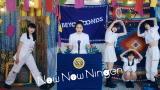 「Now Now Ningen」MVサムネイル