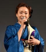 『WEIBO Account Festival in Tokyo 2020』に登場したWakana (C)ORICON NewS inc.