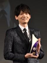 『WEIBO Account Festival in Tokyo 2020』に登場した古川雄輝 (C)ORICON NewS inc.
