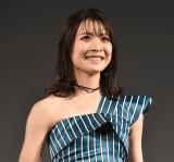 『WEIBO Account Festival in Tokyo 2020』に登場したMay'n(C)ORICON NewS inc.