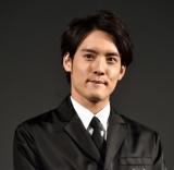 『WEIBO Account Festival in Tokyo 2020』に登場した赤楚衛二 (C)ORICON NewS inc.