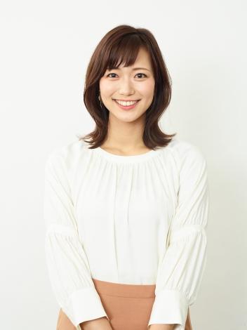 サムネイル 斎藤真美アナウンサー