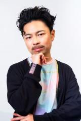 28日スタートのドラマ『おしゃれのお耐えがわからない』に出演する浜野謙太(C)日本テレビ
