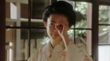 千代(杉咲花)=連続テレビ小説『おちょやん』第9週・第45回より (C)NHK