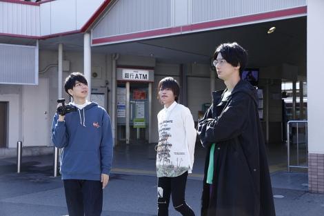 『劇場版 江口拓也の俺たちだって癒されたい!〜大阪の旅〜』 (C)oreiya