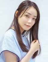 『2021年ネクストブレイクランキング』女優部門第2位・奈緒 撮影:booro (C)Deview