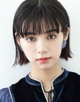『2021年ネクストブレイクランキング』女優部門第4位・池田エライザ 撮影:mika (C)Deview