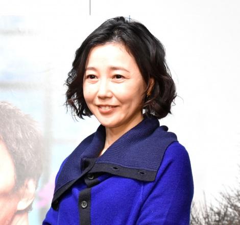 映画『すばらしき世界』のトークイベントに登壇した西川美和監督 (C)ORICON NewS inc.