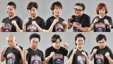 『HITOSHI MATSUMOTO Presents ドキュメンタル』のシーズン9全出場者が発表(C)2021 YD Creation