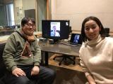 7日放送のTBSラジオ『嶌信彦 人生百景「志の人たち」』に六角精児が出演