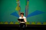 『A'LOUNGE TBSアナウンサー村上春樹を読む〜若手クリエイターとのコラボレーション〜』の模様