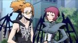 アニメ『すばらしきこのせかい』の場面カット (C)SQUARE ENIX/すばらしきこのせかい製作委員会・MBS