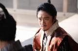 大河ドラマ『麒麟がくる』第44回(2月7日放送)より。徳川家康(風間俊介) (C)NHK