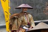 織田信長(染谷将太)=大河ドラマ『麒麟がくる』第44回(2月7日放送)より (C)NHK