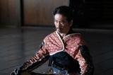 斎藤利三(須賀貴匡)=大河ドラマ『麒麟がくる』第44回(2月7日放送)より (C)NHK