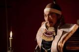 羽柴秀吉(佐々木蔵之介)=大河ドラマ『麒麟がくる』第44回(2月7日放送)より (C)NHK