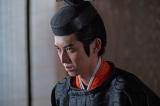 近衛前久(本郷奏多)=大河ドラマ『麒麟がくる』第44回(2月7日放送)より (C)NHK