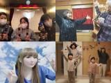 『NHKのど自慢〜おうちでパフォーマンス〜』第5回(2月7日放送)のパフォーマーたち (C)NHK