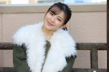 『彼女とデートなう』2月7日は天木じゅん(C)テレビ大阪