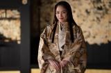 大河ドラマ『麒麟がくる』総集編を2月23日に総合テレビ・BS4Kで放送。帰蝶役の川口春奈が語りを担当 (C)NHK