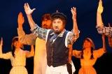 市村正親、ミュージカル上演に喜び