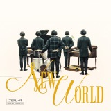 大橋トリオニューアルバム『NEW WORLD』
