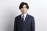 MCを担当する薮宏太=特別番組『チャンピオンズリーグ&ヨーロッパリーグWOWOW開幕SP!』(2月14日、WOWOWプライムで放送)