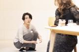 舞台『魔女の夜』に出演する鈴木杏