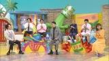 石井亮次アナ(中央)が中居正広への思いを語る(C)日本テレビ