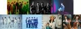 SixTONES『CDTV』で新曲フル
