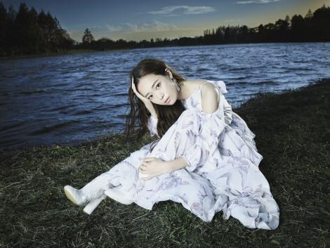 KalafinaのWakanaがソロ初アルバム発売決定
