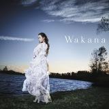 Wakana1stアルバム『Wakana』【初回限定盤B】