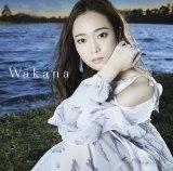 Wakana1stアルバム『Wakana』【通常盤】