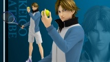 『リョーマ!The Prince of Tennis 新生劇場版テニスの王子様』の3DCGキャラ画像 (C)許斐 剛/集英社 (C)新生劇場版テニスの王子様製作委員会