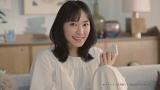 『エスプリーク』新TVCM「新エスプリーク」篇に登場する新垣結衣
