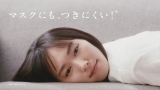 WEBオリジナルムービー『#新垣さんの部屋』「ファンデーション」篇より