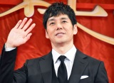 映画『奥様は、取り扱い注意』取り扱い説明会に出席した西島秀俊 (C)ORICON NewS inc.