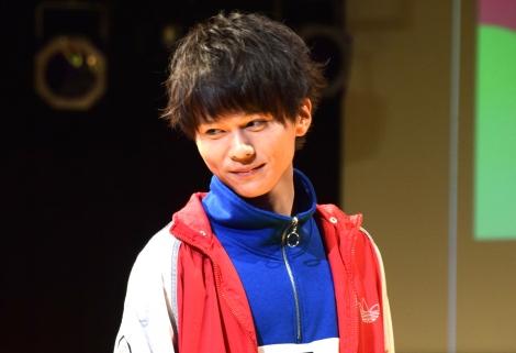『PLATINUM TEENS FESTIVALvol.1』次世代スター輩出イベントに登場した永島龍之介 (C)ORICON NewS inc.