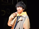 『PLATINUM TEENS FESTIVALvol.1』次世代スター輩出イベントに登場した小宮璃央 (C)ORICON NewS inc.