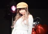 『PLATINUM TEENS FESTIVALvol.1』次世代スター輩出イベントに登場した若林萌々 (C)ORICON NewS inc.