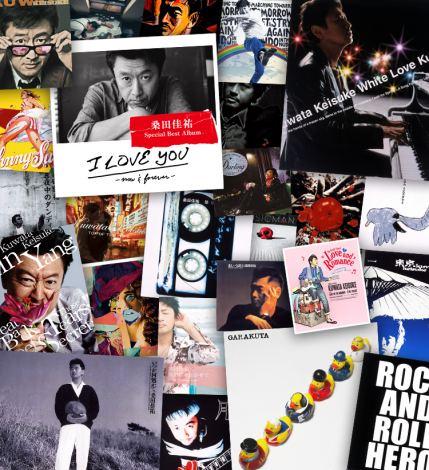 桑田佳祐のソロ楽曲の数々がユニクロの新テレビCMシリーズを彩る