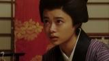 千之助からあることを言われる千代(杉咲花)=連続テレビ小説『おちょやん』第10週・第49回より (C)NHK