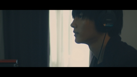 SEKAI NO OWARIの楽曲「YOKOHAMA blues」ショートドラマ主演のKaito(C)AbemaTV,Inc.