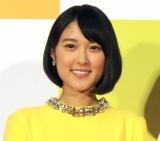 NHKの近江友里恵アナウンサー (C)ORICON NewS inc.