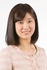 大阪拠点放送局から『ニュース きん5時』を担当する石橋亜紗アナウンサー (C)NHK