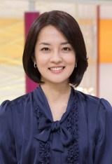 『あさイチ』新キャスター・鈴木奈穂子アナウンサー (C)NHK