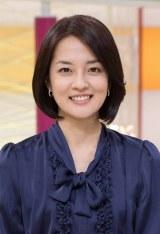 新年度から『あさイチ』を担当する鈴木奈穂子アナウンサー