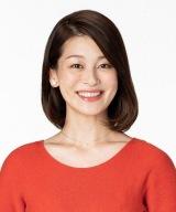 新年度から『おはよう日本』平日5時台を担当する山内泉アナウンサー(現・金沢局) (C)NHK