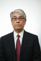 新年度から『ニュースウォッチ9』新キャスター・田中正良記者(現・報道局) (C)NHK