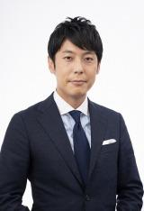 新年度から『クローズアップ現代+』を担当する井上裕貴アナウンサー(C)NHK